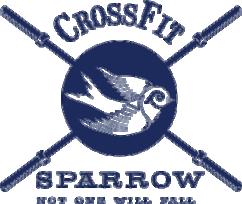 Crossfit Sparrow
